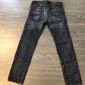 d672e72d Diesel Jeans - Men's Diesel Darron Jeans